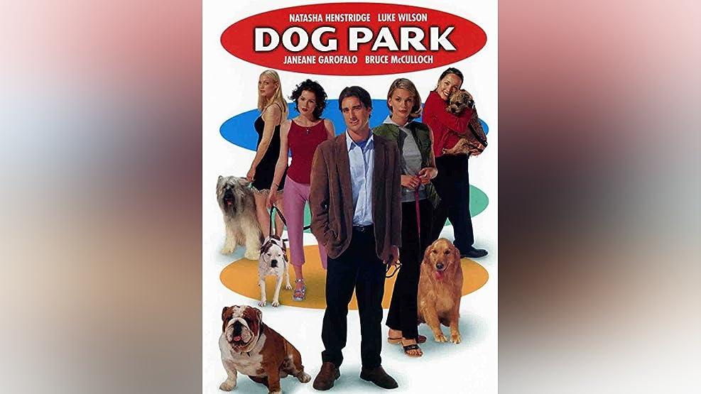 Dog Park [dt./OV]