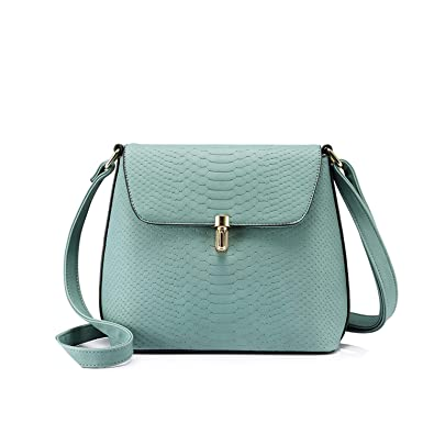Amazon.com: Bolsas para bolso de hombro pequeño, color negro ...