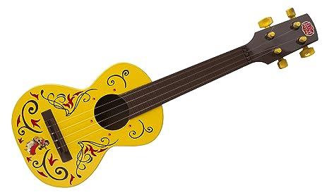 Elena de Ávalor IMC Toys 291096 - Electrónicos Guitarra