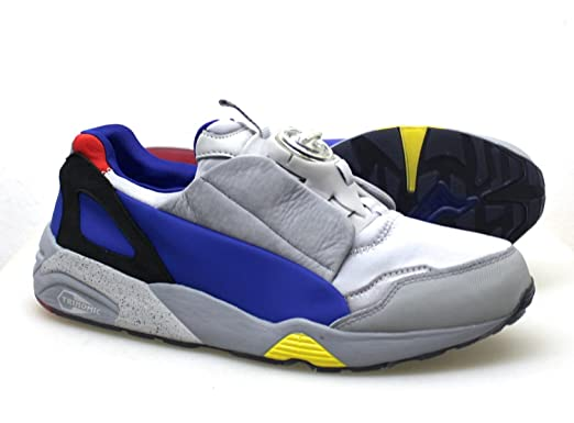 2014 PUMA Trinomic Blaze of Glory Tech Edition Copen Blu UK11
