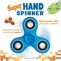 Super Hand Spinner (Hors collection Jeunesse)