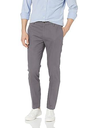 Women/'s Ex Store Formal Trouser Khaki Green Tapered Leg Added Stretch Sizes 8-18