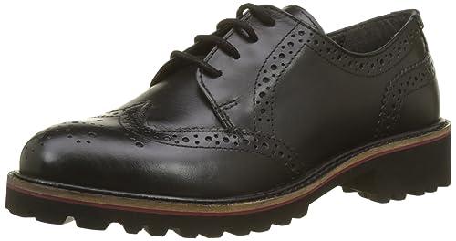 Kickers Rony, Derbys Femme: : Chaussures et Sacs