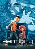 Harmony - tome 2 - Indigo (Réédition)