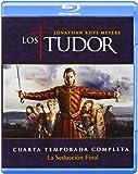 Los Tudor Temp 4 [Blu-ray]