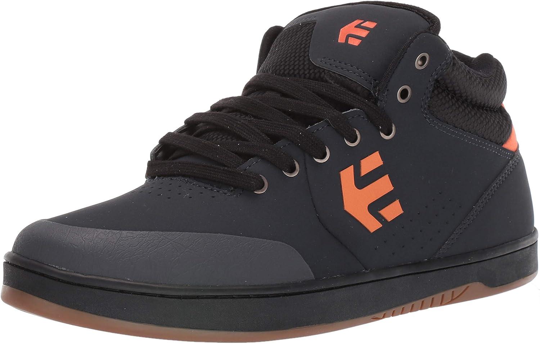 Etnies Mens Marana Mid Crank Skate Shoe