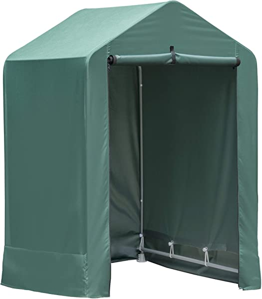 ShelterLogic 4x4x6 Water-Resistant Pop-Up
