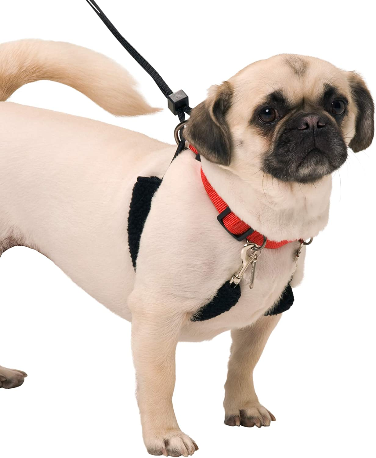 Dog-Halter-Non-Pull-No-Choke-Humane-Pet-Training-Halter-Harness