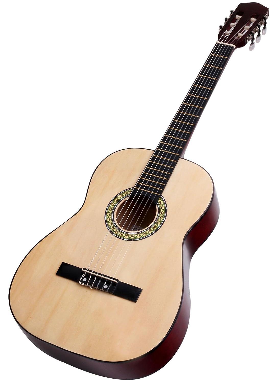 Classic Cantabile Acoustic Series AS-851-L guitarra de concierto 7 ...