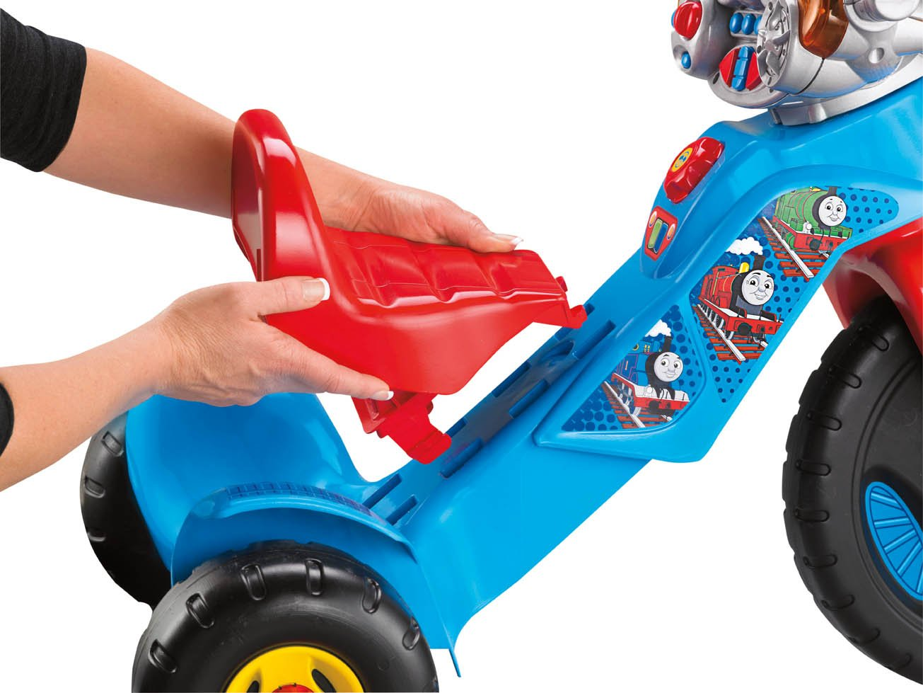 Thomas the Train: Lights and Sounds Trike