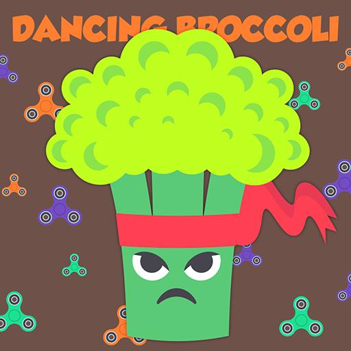 Amazon Com Dancing Broccoli Vs Fidget Spinners Battle For Hype