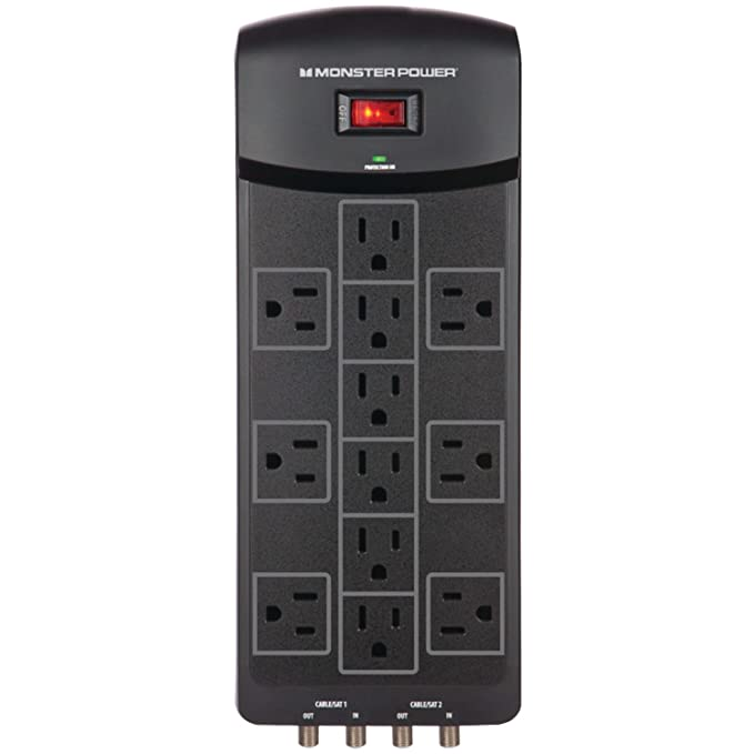 The 8 best monster power strip warranty