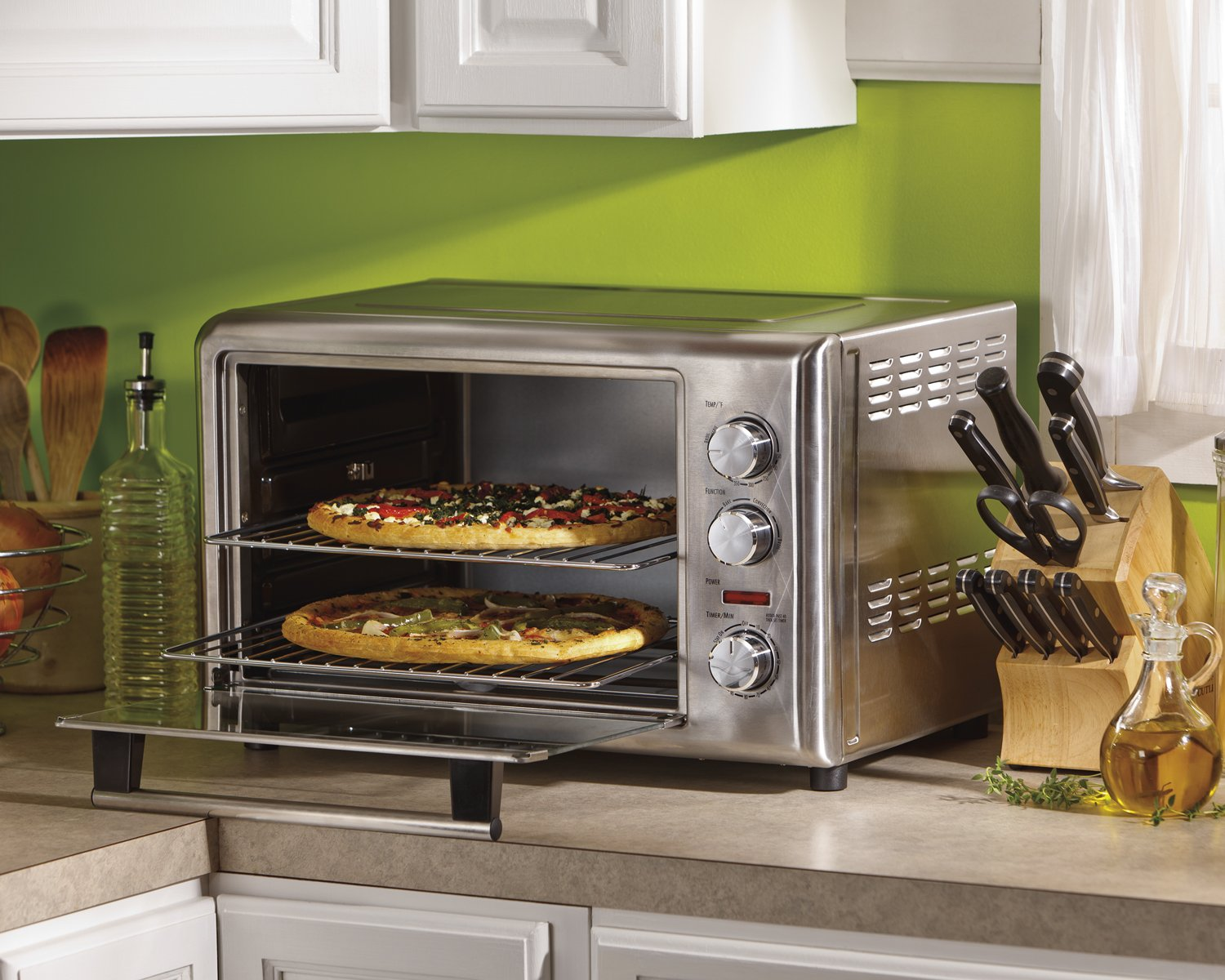 your upgrade black kitchen toaster ovens top decker best reviews oven small