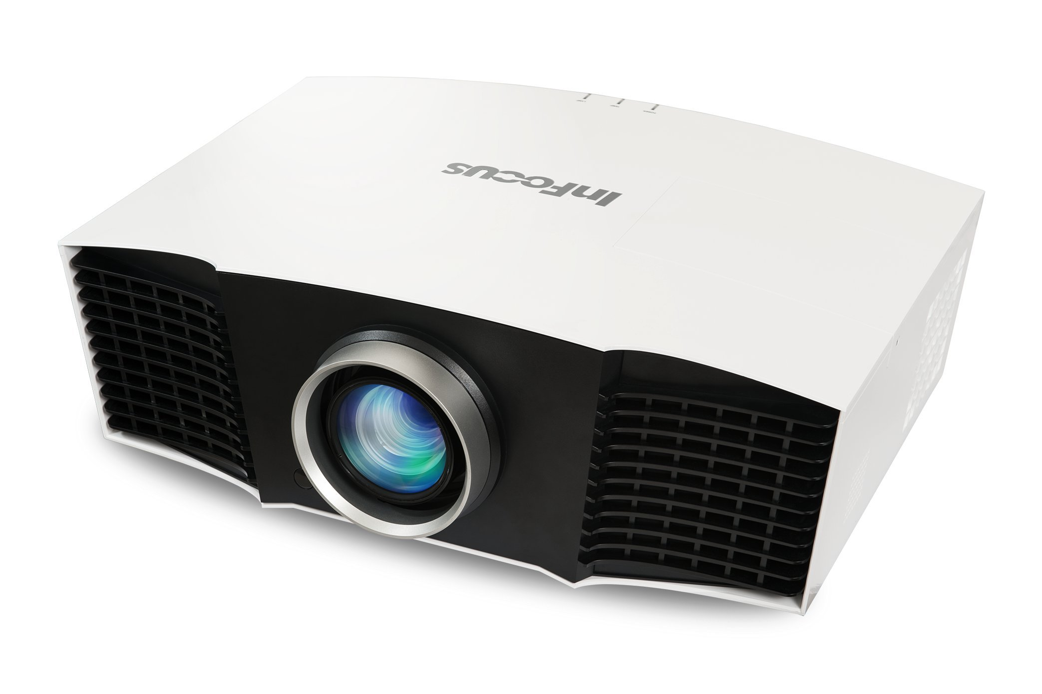 InFocus Corporation IN5148HD 1080p Large Venue Projector, 5000 Luments, HDMI, Wireless-ready