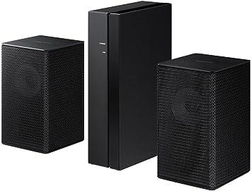 Samsung SWA-9000S/EN- Altavoces (2.0 canales), Negro: Amazon.es: Electrónica