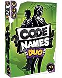 iello Codenames Duo Jeu d'ambiance, 51472