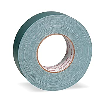 Duct Tape,48mm x 55m,13 mil,Olive Drab NASHUA 357