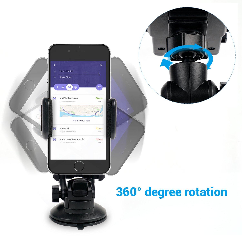 7 Plus Freisprecheinrichtung Bluetooth Wireless Lüftung Auto Kfz Cell Phone & Smartphone Parts Honest Für Iphone 7