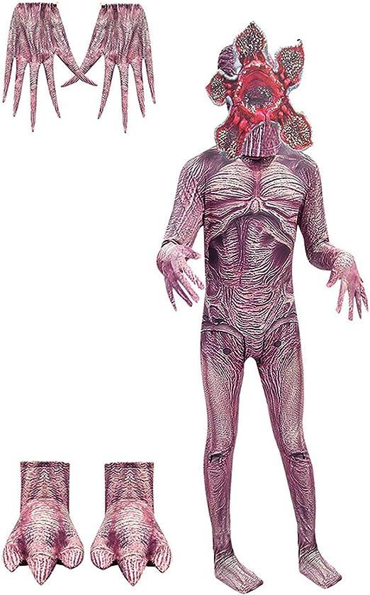 Disfraz Stranger Things 3, Stranger Things Disfraz Niños Cosplay ...