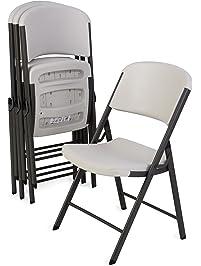 Folding Tables Amp Chairs Amazon Com