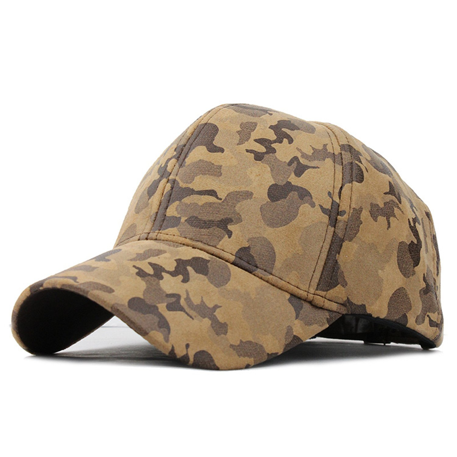Tellusa Men and Women Baseball Cap Camouflage Hat Gorras Militares Adjustable Snapbacks Caps at Amazon Mens Clothing store: