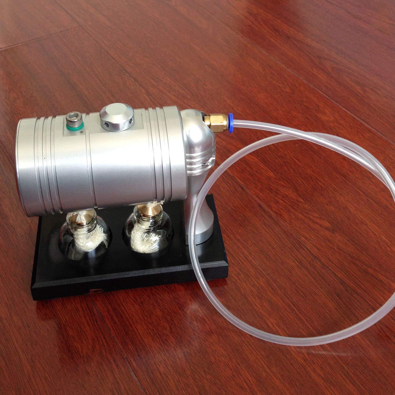 Steam Engine Boiler Kit Mini Steam Engine Generator Model