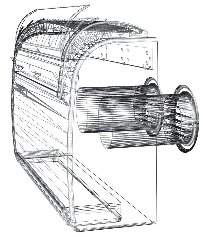 Monoblock Klimager/ät Olimpia Splendid Unico Air Inverter 8 SF 2,3 kW
