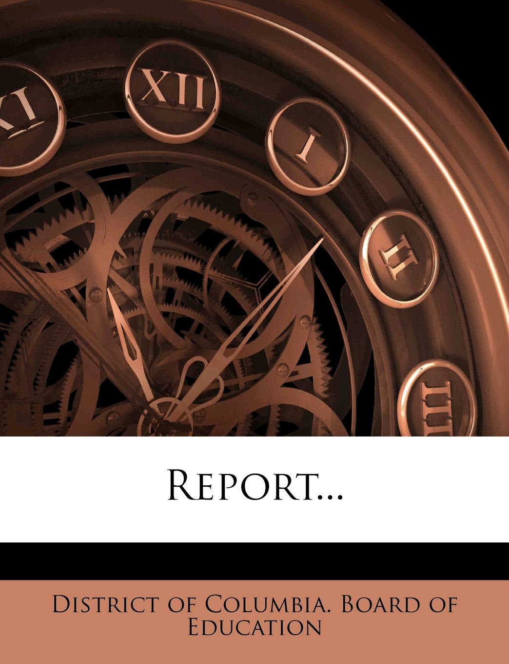 Report... ebook