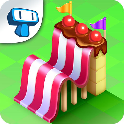Candy Hills -