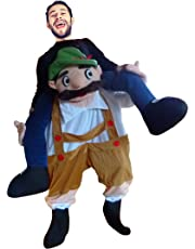 Kostume Amazon De Spielzeug