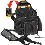 Toughbuilt Journeyman Electrician Pouch + Shoulder Strap TB-CT-114