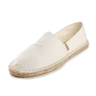 Amazon.com | Alexis Leroy Women's Original Casual Flat Espadrilles | Loafers & Slip-Ons