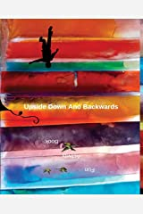 Upside Down And Backwards: Fun Activity Book (Adventure, Imagine & Create)