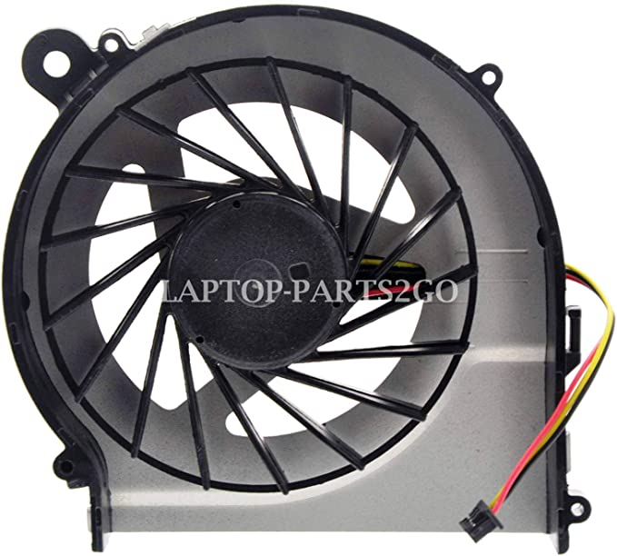 HK-part Replacement Fan for HP Pavilion G7 G6 G4 G7-1000 G6-1000 ...