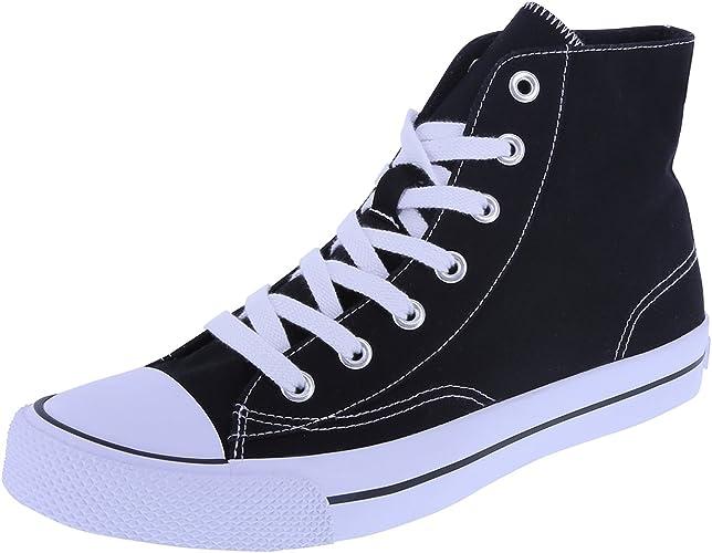 Airwalk Men's Legacee Sneaker High-Top