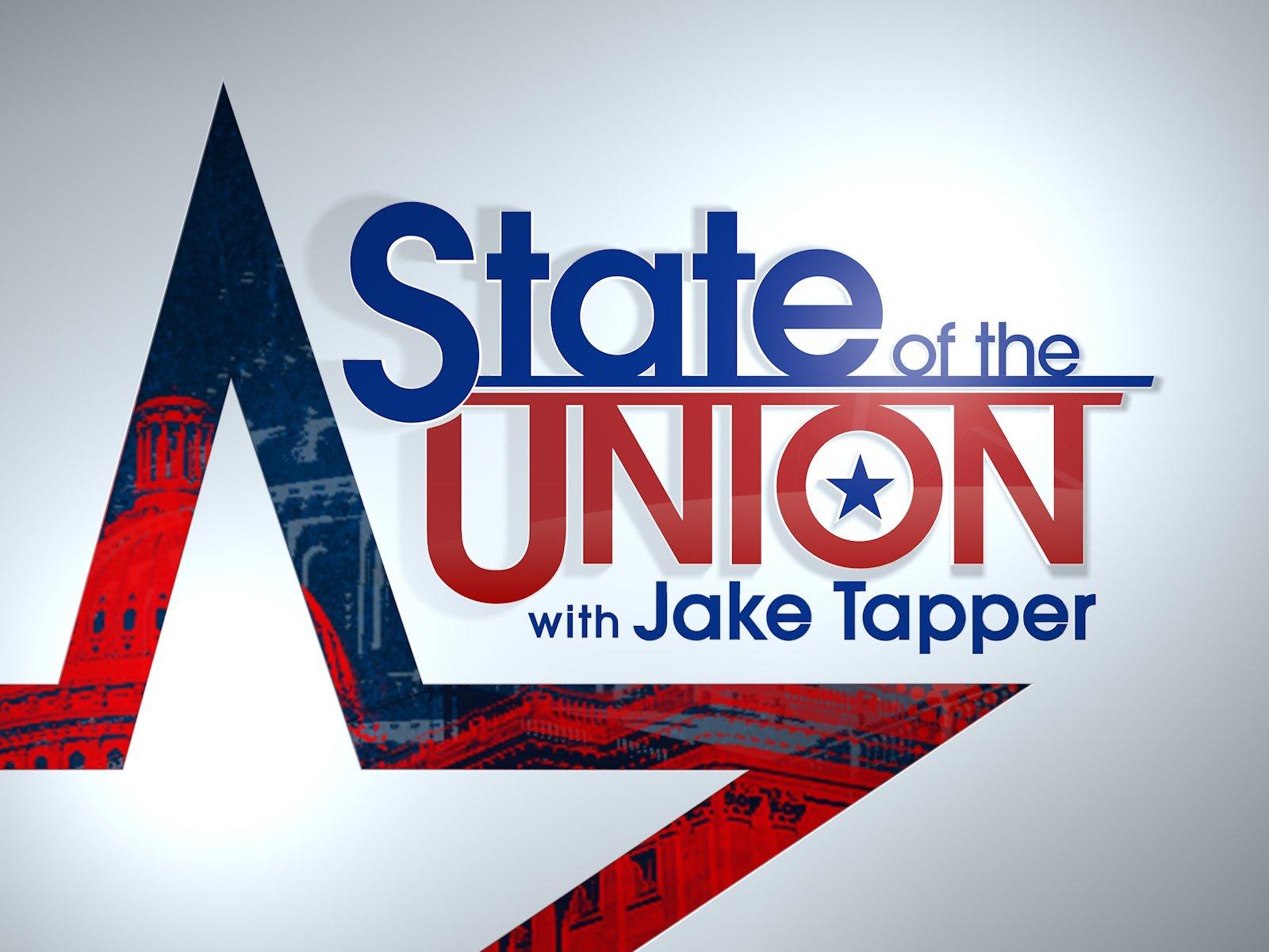 Amazon.com: Watch State of the Union: Jake Tapper Season 1 ...