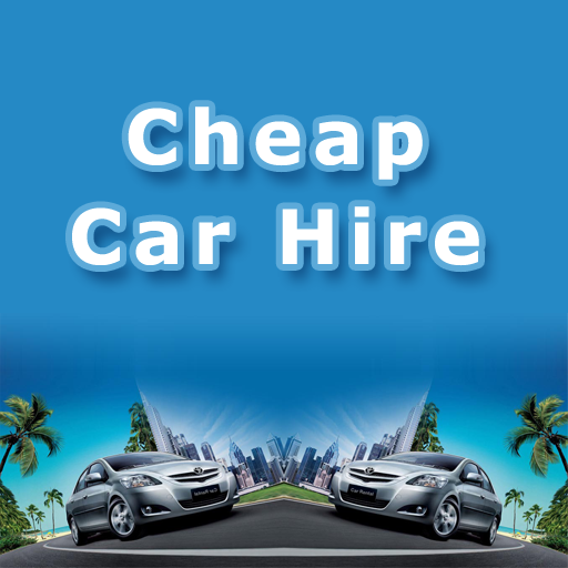 Amazon.com: Cheap Car Hire: Appstore For Android