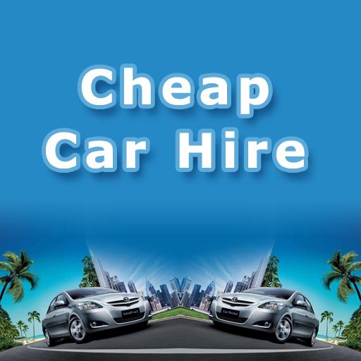 Best buy Cheap Car Hire