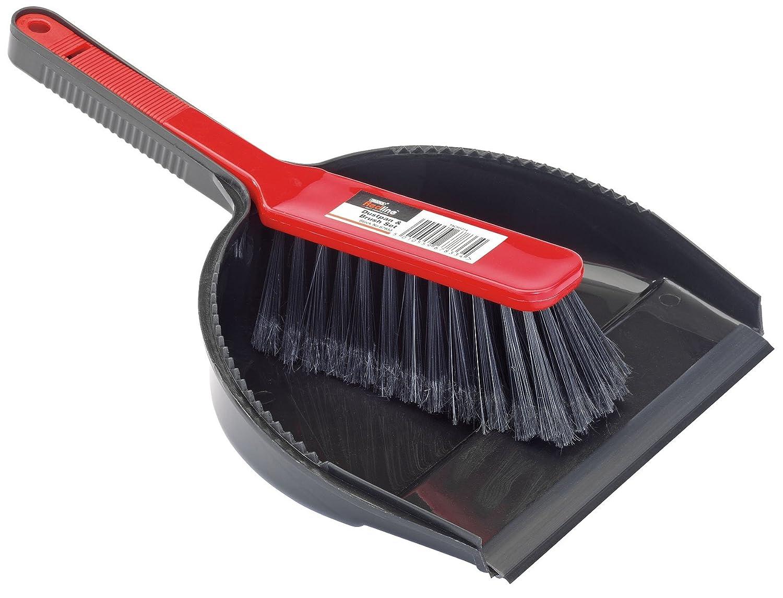 Draper Redline 67833 Dustpan and Brush Set
