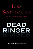 Dead Ringer (Rosato & Associates Book 8)