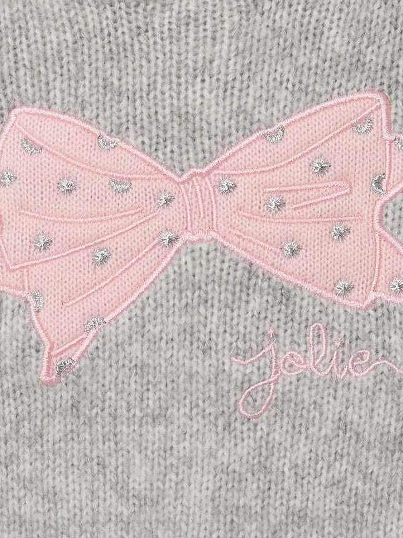 Pullover Trikot f/ür Baby Mayoral M/ädchen 2357 Grau