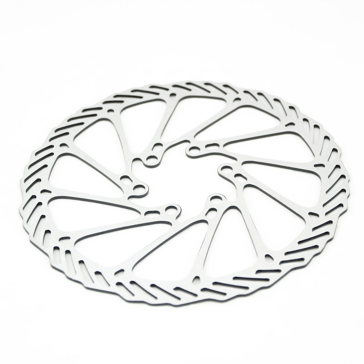 Wenmeili Mountain Bike Rotors G3 Bicycle Brake Disc Stainless Steel Rotor 160 Mm Avid G3cs With Free 6 Bolts 160mm