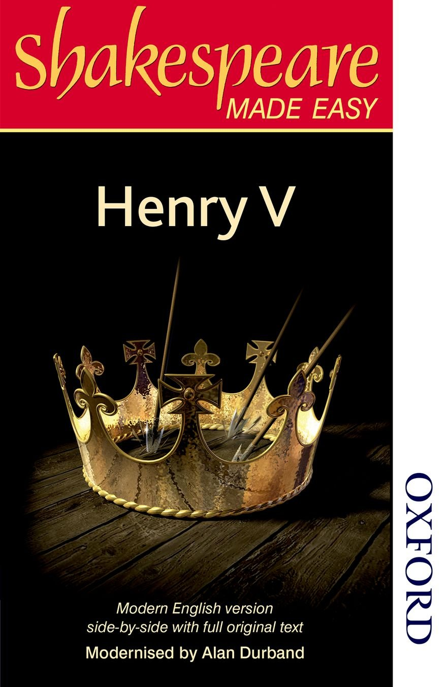 Shakespeare Made Easy - Henry V ebook