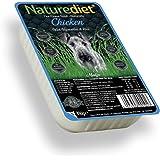 Case Of 18 Naturediet Chicken 390g Dog Food