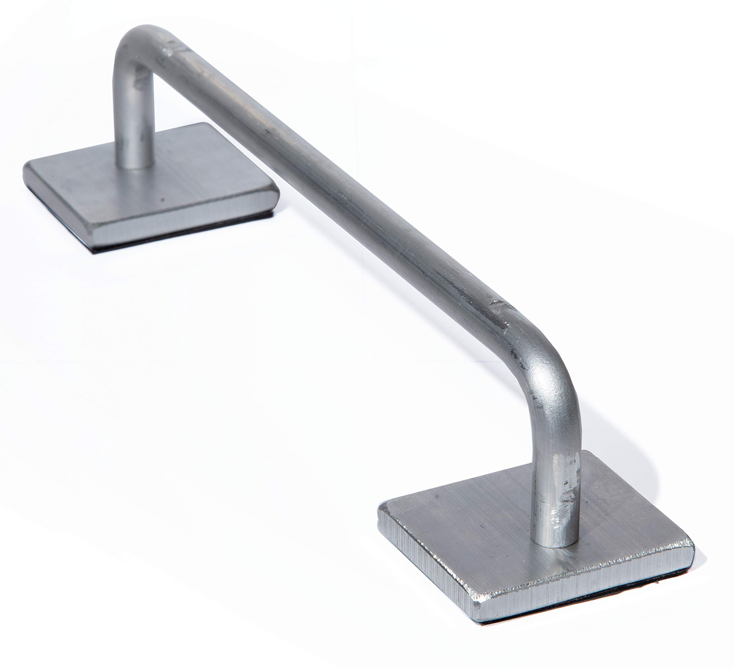Metal Fingerboard Rails (Medium Straight) Handmade in The USA for Your Fingerboard ramps and Parks by RealiT Rails