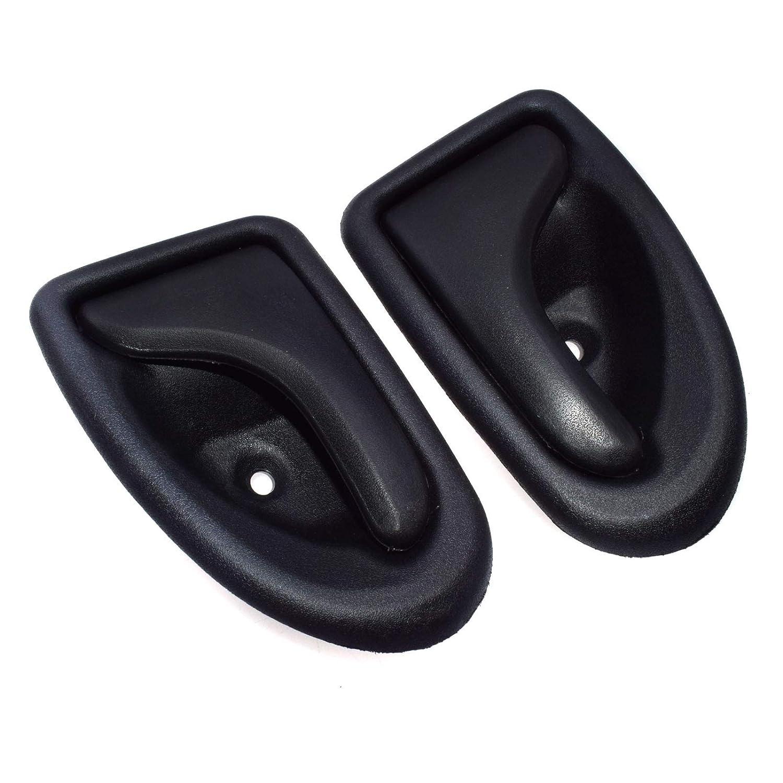Black Door handle opener inner left/&right 7700830078 NEW For