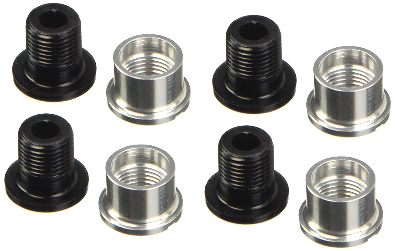 Shimano 1J198100 - Tornillos (4) Fijación Biela Doble Fc-M770 1J1 9810