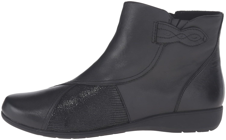 Aravon Women's Anstice-AR US|Black Boot B01AOVKIK6 9 2E US|Black Anstice-AR 8cbab7