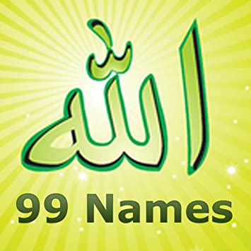 What Other Items Do Customers Buy After Viewing This Item 99 Names Of Allah