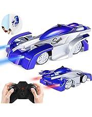 Kuorle RC coche de alta velocidad de escala 1:18 de vehículo todoterreno coche de control remoto 2.4GHz